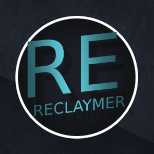 Reclaymer_hcfs Logo