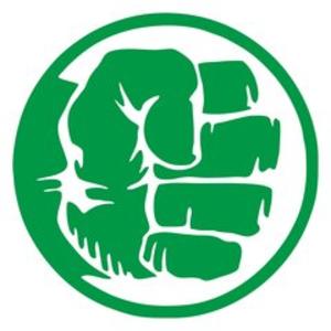BlurNation Logo