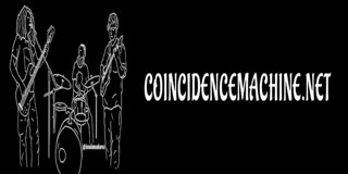 Profile banner for coincidencemachine