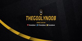 Profile banner for thegodlynoob