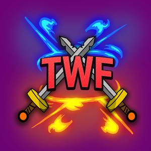 ThenWeFight Logo