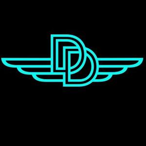 DigitalDingey Logo