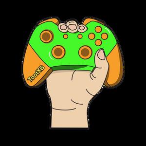 TootXB Logo