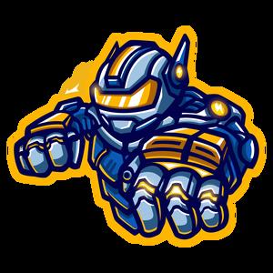 PowerPunchPlays Logo