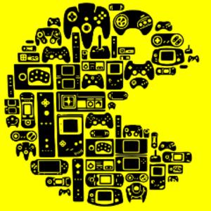 onekillapacman Logo