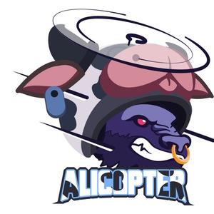 alicopter's Avatar