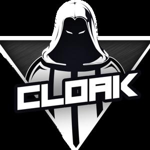 Cloak_Gaming Logo