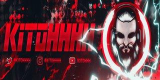 Profile banner for kitohhhh