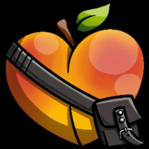 Aprikosengelee Logo