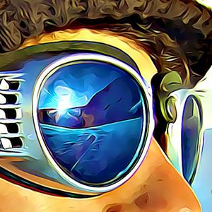 pillebrille Logo