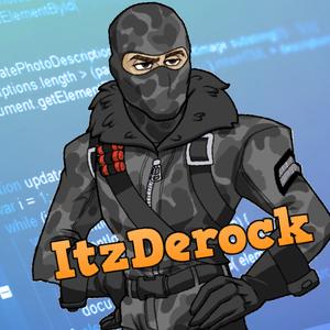View itzderockyt's Profile