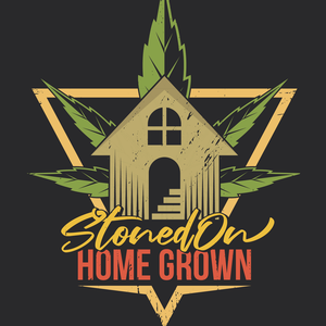 StonedOnHomeGrown Logo