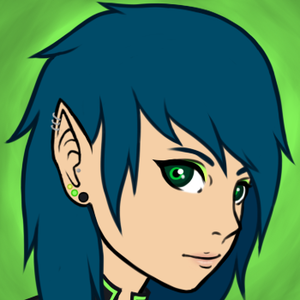 View LadyKurogari's Profile