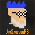 View stats for JimSauceonRS