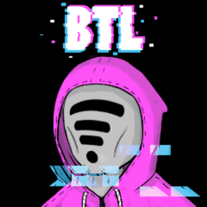 BlameTheLag_247 Logo