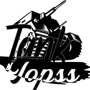 tanktopss Logo