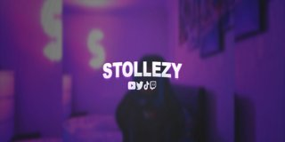 Profile banner for stollezy