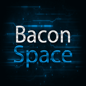 Bacon_Space's wall