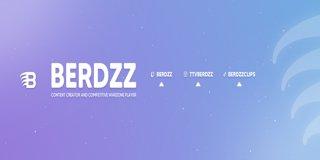 Profile banner for berdzz