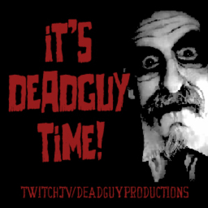deadguyproductions' Twitch Logo
