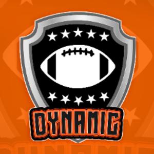 DynamicLegnd Logo