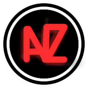pha_anizin Logo