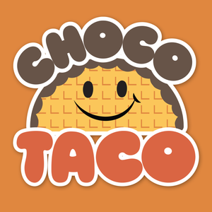 TSM chocoTaco II TACO TUESDAY. new !merch