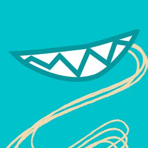 MrLinguineMan_ Logo
