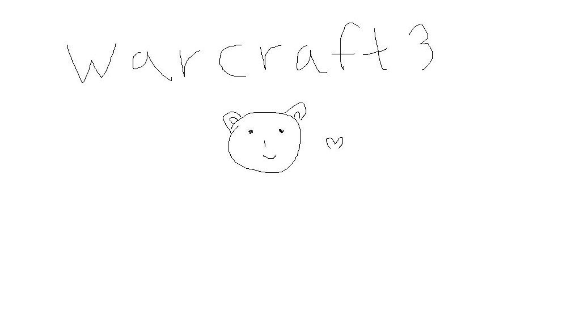 Warcraft 3 Cat Model