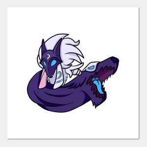 Kaze_No_Kitsune Logo
