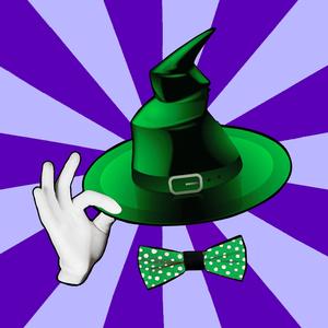 GoodWin_Dota Logo