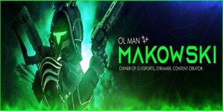 Profile banner for olmanmakowski