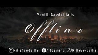 VanillaGawdzilla