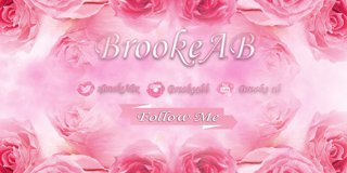 Profile banner for brookeab
