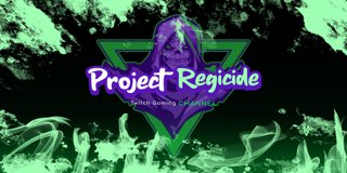 Profile banner for projectregicide