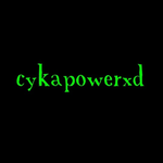 View stats for cykapowerxd