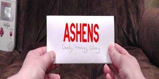 Profile banner for ashens