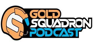 Profile banner for goldsquadronpodcast