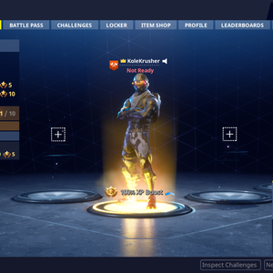 View Krush_Gaming1's Profile