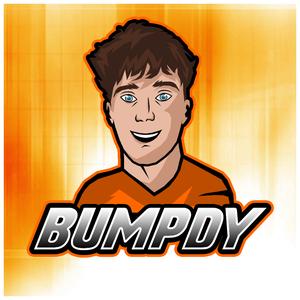 Bumpdy Logo
