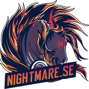 nightmare_se_TMP Logo