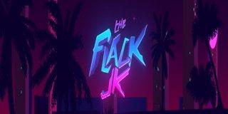 Profile banner for flackjk
