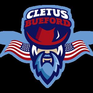 CletusBueford Logo