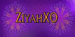 Profile banner for ziyahxo