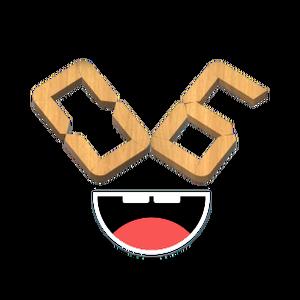 공육어스 Logo