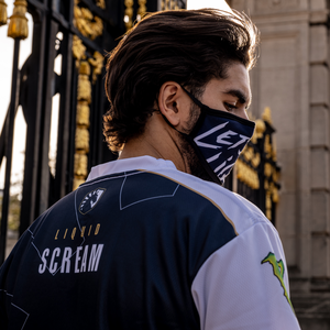 Liquid ScreaM csgo/aimlab chill !social