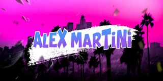 Profile banner for alexmartinidj