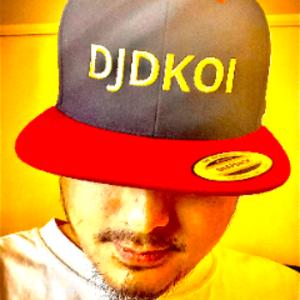 djdkoi Logo
