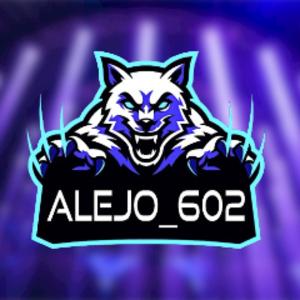 alejo_602 Logo
