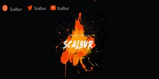 Profile banner for scalbur